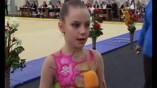 11 12 15 Армавир новости гимнастика  avi