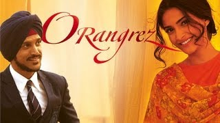 O Rangrez - Song Video - Bhaag Milkha Bhaag