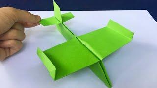 Máy bay giấy Cách gấp máy bay Trực Thăng   IQ Technic
