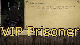 M&B Prophesy of Pendor E03 - VIP Prisoner