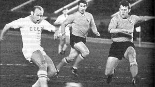 Eduard Streltsov (Эдуард Стрельцов) vs France 03/06/1967