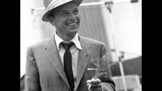 Body and Soul - Frank Sinatra