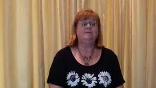 Sierra Bender Goddess to the Core® Workshop Testimonial 3