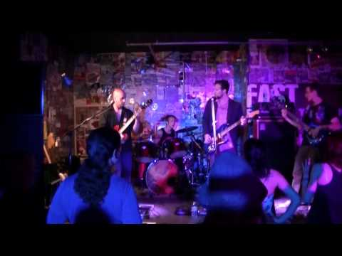 The Phoenix Bridge - Embryonic (Original) Opening at Reverb with Tie Your Mother Down (Queen Cover)