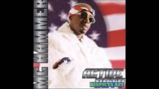 Mc Hammer,The Stooge Playas - Our style (Active Duty)