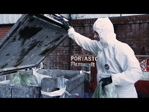 ProShield® 30 Chemical Resistant Coveralls