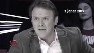 RTV Ora - Kur Ralf Gjoni deklaronte: Po të isha deputet do të kisha djegur mandatin