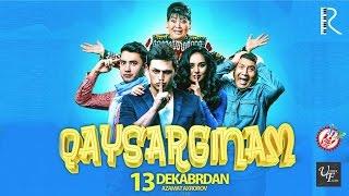 Qaysarginam (treyler) | Кайсаргинам (трейлер)