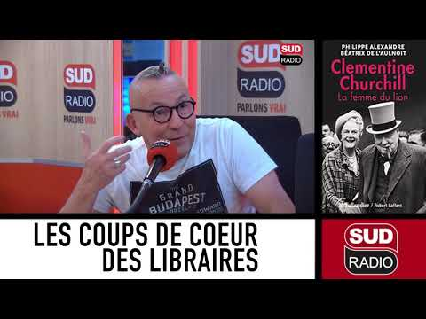 Vidéo de Béatrix de L'Aulnoit