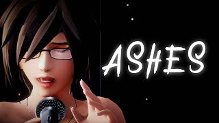 【MMD】Celine Dion - Ashes【TY for 60K subs!】