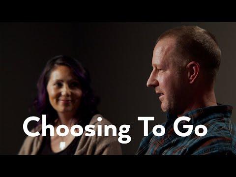 Choosing To Go