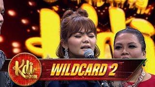 WOW!! Master Rina Nose Bisa Mencium Aroma Kegelisahan Edo - Gerbang Wildcard 2 (4/8)
