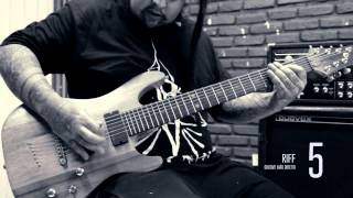 A ÚLTIMA THEORIA // XTUDO // GUITAR CLINIC