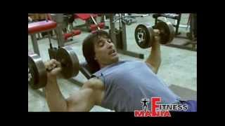 The Legands Of Body Bulding Strahil  Fitness Mania