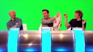 Would I Lie To You? S07E04 - May 24th, 2013