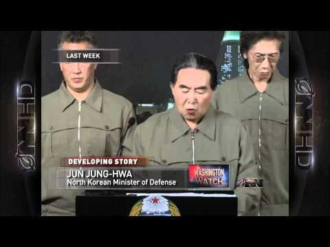 Kim Čong-il slibuje ukončit nuklearní program