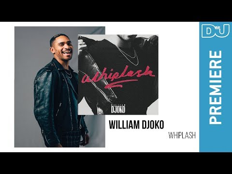 House: William Djoko 'Whiplash (Groovemix)' | DJ Mag New Music Premiere