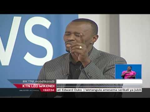 KTN Leo Wikendi: Wako wapi - Isaac Kahura