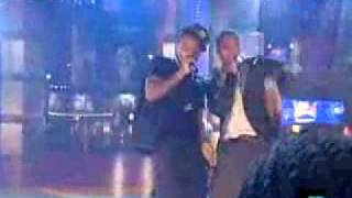 Bow Wow and Omarion Girlfriend Live