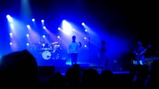 311 - Misdirected Hostility ( live ) September 5, 2012 @ Marymoor Park - Redmond Wa