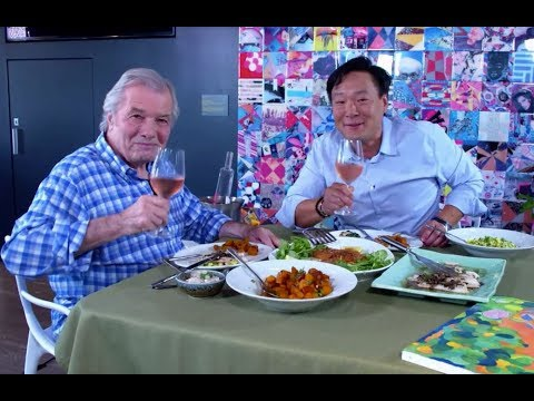 Simply Ming with Jacques Pepin - Fish Two Ways (2018)