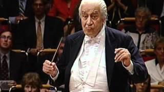 Sergiu Celibidache - Prélude à l'après-midi  d'un faune (Claude Debussy) Part 1/3