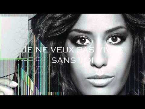 Amel Bent - Sans Toi [HQ] #Parole Mp3