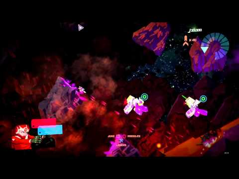 Informace o hře Galak-Z: The Dimensional
