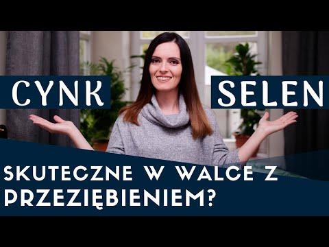 CYNK i SELEN - niedoceniane pierwiastki. Czy warto suplementować? 💊😷