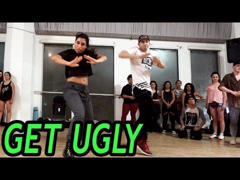 get ugly jason derulo dance mattsteffanina choreograph jason