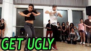 GET UGLY - Jason Derulo Dance | @MattSteffanina Choreograph (@JasonDerulo #GetUGLY)