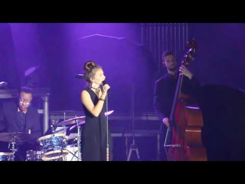 "Lauren Daigle ""White Christmas"" Winter Park, FL With For King & Country"