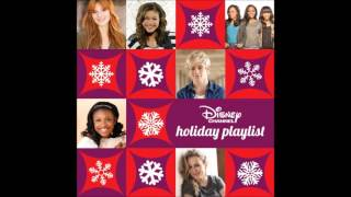 McClain Sisters - Jingle Bell Rock (Disney Channel Holiday Playlist)