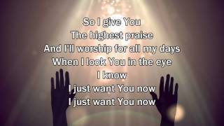 Face To Face - Planetshakers (Worship Song with Lyrics)