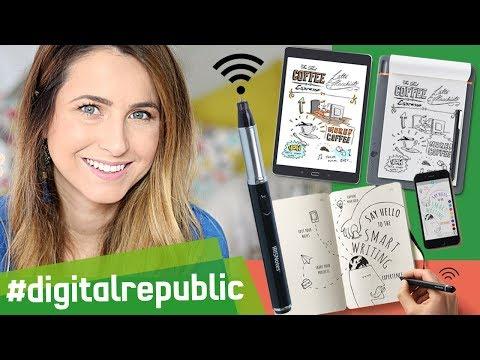 Smartpens im Test mit YouTuberin Petty  | mobilcom-debitel