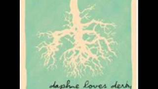 Daphne Loves Derby-Patterns And How They Change.wmv