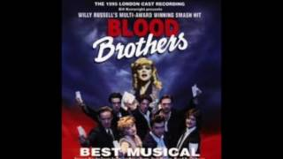 Blood Brothers Kids' Game