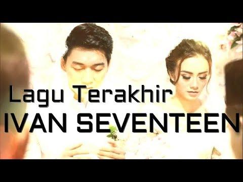 Lagu terakhir seventen pasca tsunami