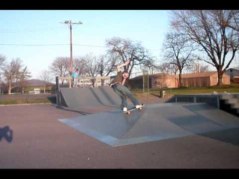 Skate Dailies - 12/04/09
