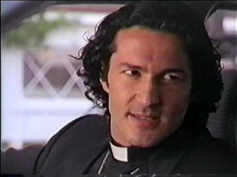 Monsignor Martinez