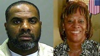 Бывший заключенный убил мать через 2 дня после завершения 30-летнего срока
