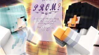 Prom!? | MyStreet Phoenix Drop High Prom PT.1 [Ep.26 Minecraft Roleplay]