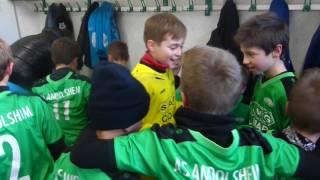 U 11 A FC Horbourg whir vs ASA