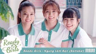 Ready Girls - Hoàng Yến Chibi, Đỗ Khánh Vân, An Vy Faptv