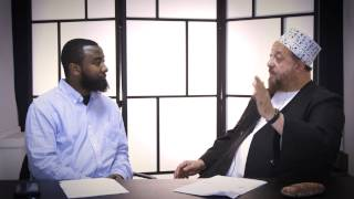 Ancient Egyptian Civilization - Black Muslim History with Sh. Abdullah Hakim Quick