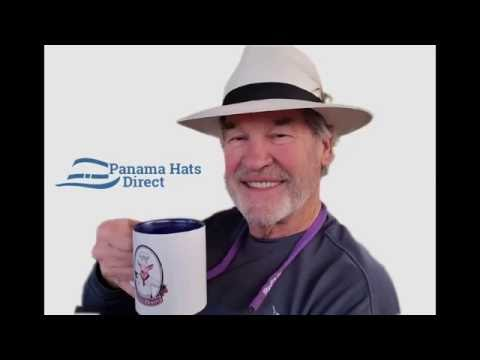 Panama Hats Direct – Testimonial Video – Dale