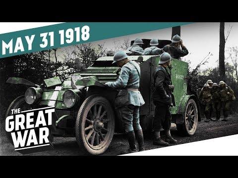 80 kilometrů do Paříže - Velká válka
