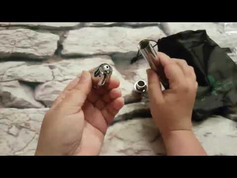 Greenpinecone® Anal & Vaginal Dusche Mit 3 Stück Enema Nozzle Tip,Klistierspritze Für Sie Ihn