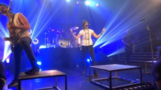 Tonight Alive - The Other Side (live in London 11/25/14)