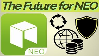 NEO Cryptocurrency - ( Explained Simply )